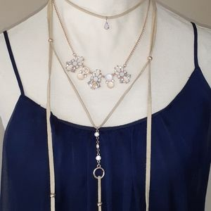 Layered Chic Necklace